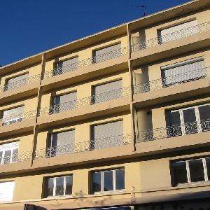 Appartement T3 mansardé…
