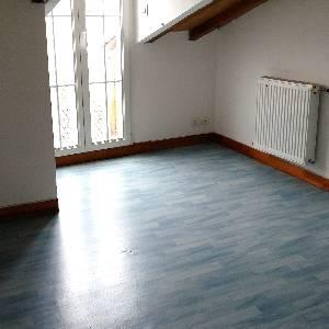 Montréjeau appartement T2