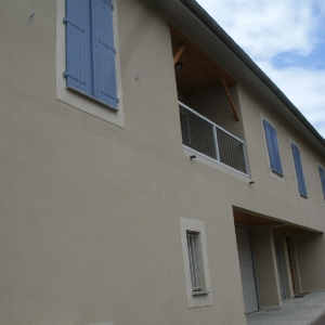 Montréjeau appartement…