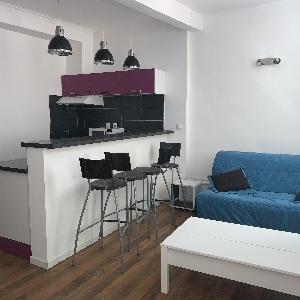 Studio meublé Saint-Gaudens