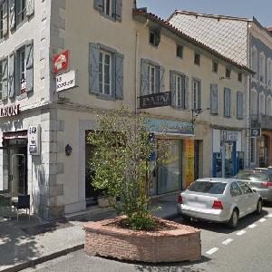 SAINT GAUDENS T3 centre…