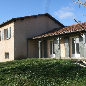 Maison Miramont de Comminges
